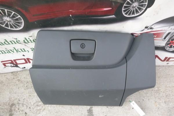 Fiat Qubo Dvierka Odkladacej skrinky 1309005070
