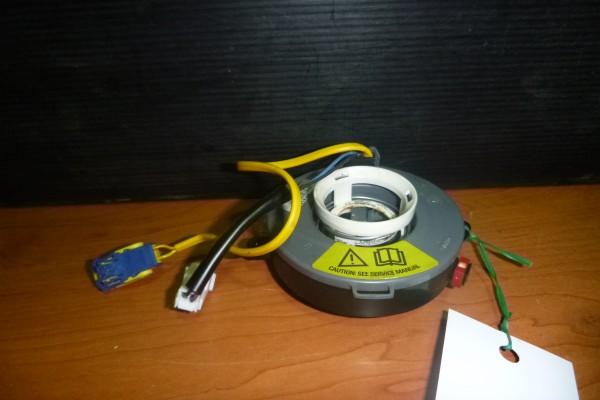 Fiat Doblo 2 Slimak Pod Volant