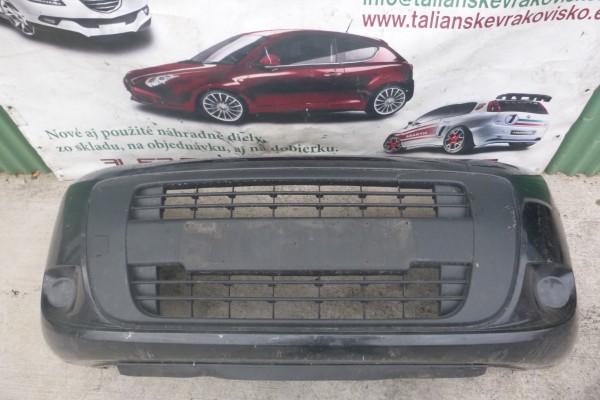 Fiat Fiorino/Qubo Predny Naraznik