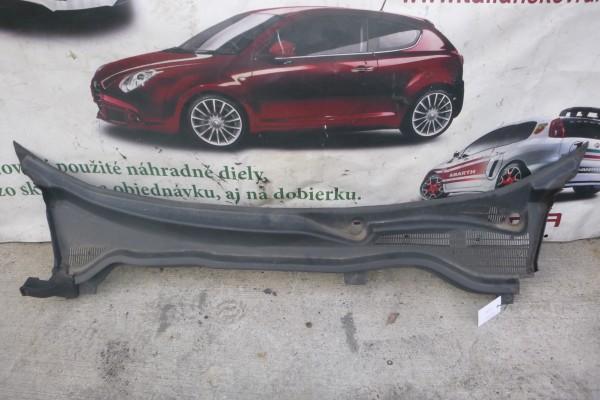 Fiat Qubo Plastovy Kryt Pod stierace 1311909070