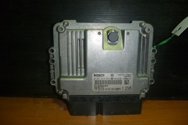 Riadiaca Jednotka Motora Alfa Mito 1.6jtd 51836444