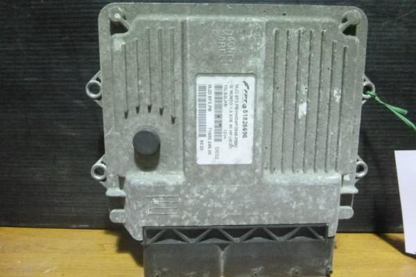 Fiat Grande Punto 1.3Jtd Riadiaca Jednotka Motora 51826696