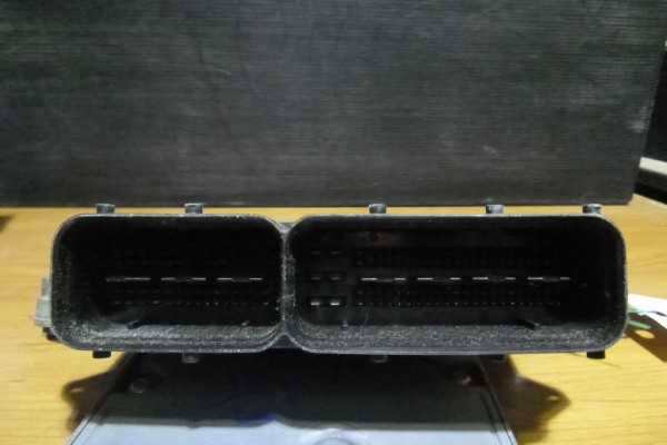 Lancia Ypsilon 1.3jtd  Riadiaca Jednotka Motora 51862572