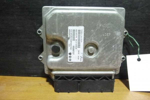 Fiat Panda 3 1.3jtd  Riadiaca Jednotka Motora 55260727
