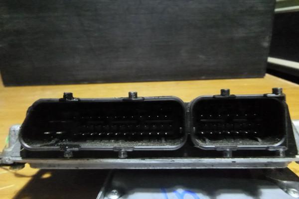 Fiat Multipla 1.6Bipower  riadiaca jednotka motora 55204210