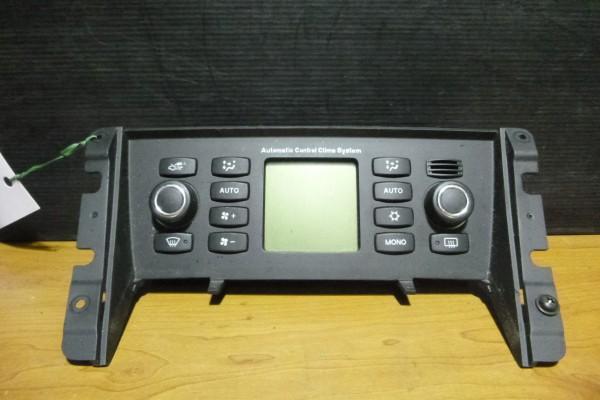Fiat Croma 2 Ovladanie Klimatizacie 735425889