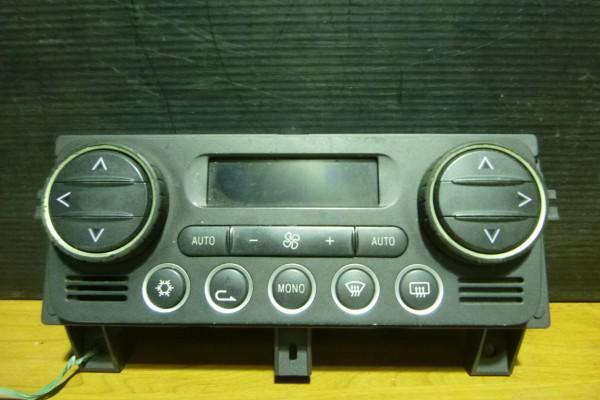 Alfa Romeo 159 Ovladanie Klimatizacie 156054784