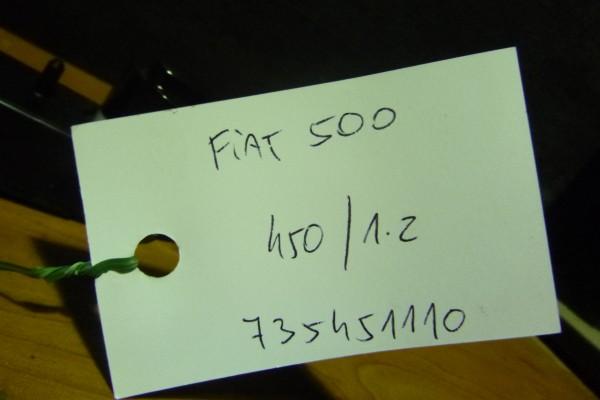 Fiat 500 Abarth Ovladanie/Vypinac Hmlovky 735451110