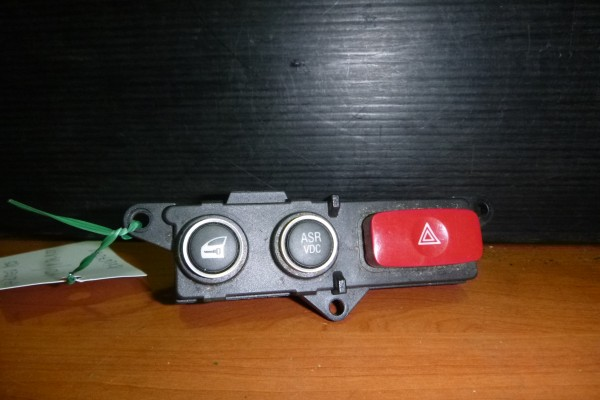 Alfa romeo 159 ovladanie/vypinac ASR/Central 156067281