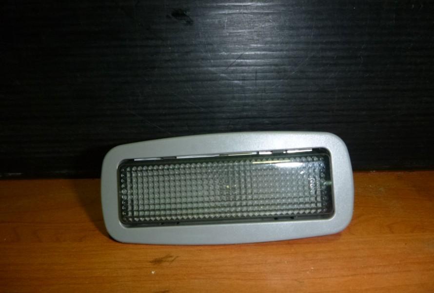 Lancia Ypsilon Vnutorne Nove svetlo 735536890