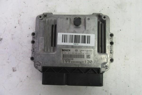 Fiat Grande Punto 1.9jtd Riadiaca Jednotka Motora 0281012899