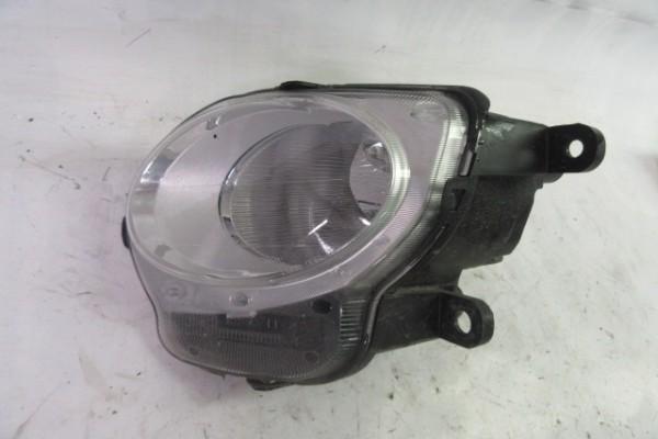 Fiat 500 Lave Predne dolne svetlo/dialkove