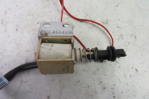 Alfa romeo 166 Centrálny zámok palivovej nádrže 60621031