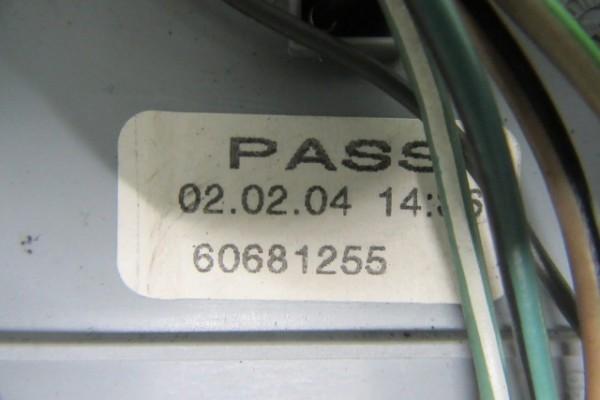 Alfa romeo 166 poistkova skrinka 60681255