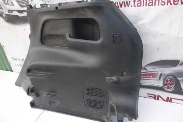 Fiat 500L Pravy Plast Kufra 735585270