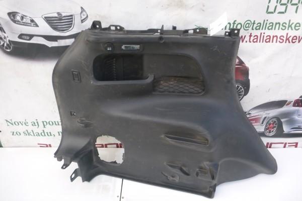 Fiat 500L Lavy Plast Kufra 2299124