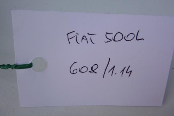 Fiat 500L Usb Konektor