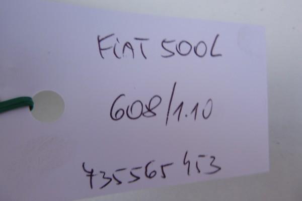 Fiat 500L manzeta radiacej paky 735565453