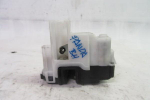 Fiat Panda 2 Lavy Zadny Zamok dverí 51826986