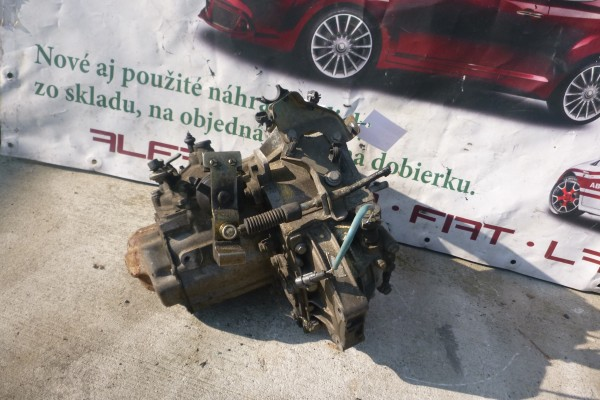 Fiat Bravo/Brava 1.4 12V prevodovka