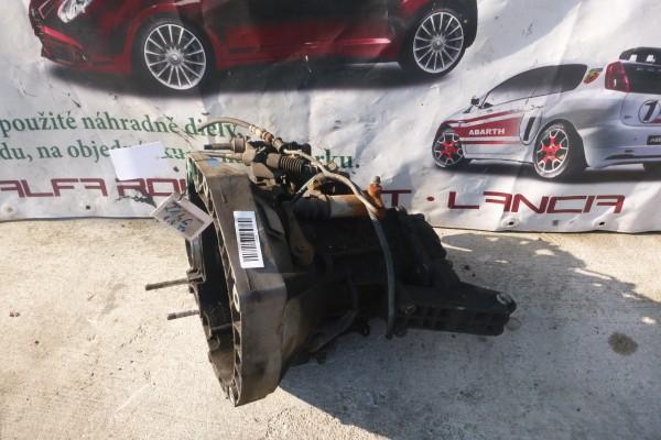 Alfa Romeo 145/146 1.4Ts prevodovka 5stupnova