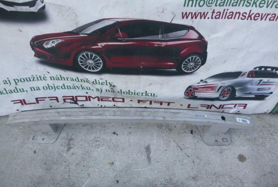 Fiat Doblo 4 Zadna Vystuha Naraznika