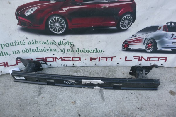 Fiat Scudo Zadna Vystuha Naraznika