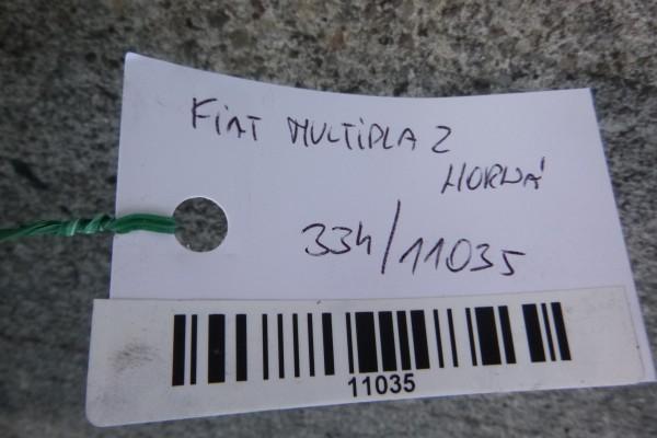 Fiat Multipla 2 Predne Horne Celo