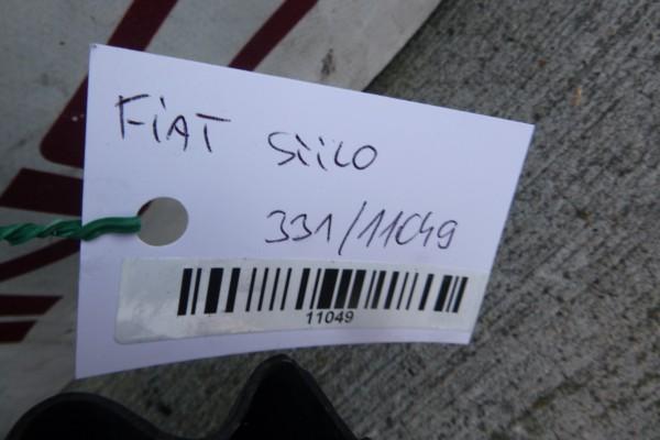 Fiat Stilo Predna Vystuha Naraznika