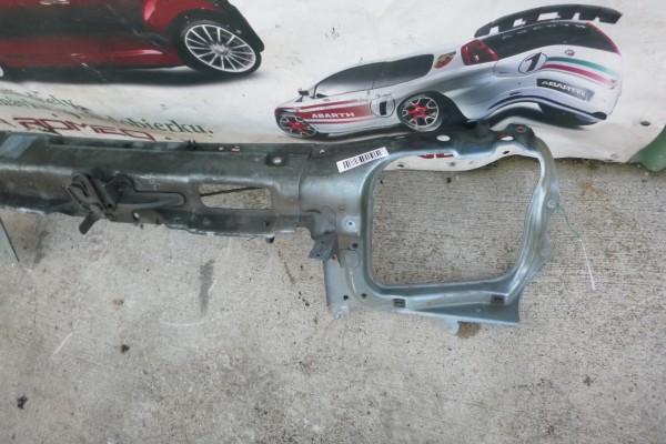 Fiat Doblo 1 Predne Celo/Okuliare