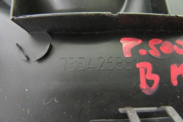 Fiat 500 Plast Stredneho Konzola 735426881