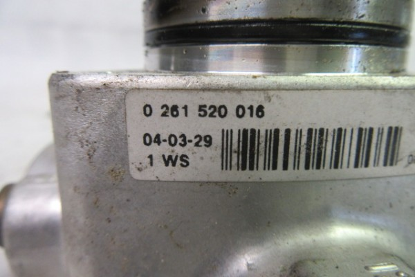 Alfa romeo 156/Gt Vysokotlakove Cerpadlo 2.0JTS 0261520016