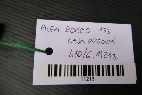 Alfa Romeo 155 Lava Predna Vonkajsia Klucka Nova