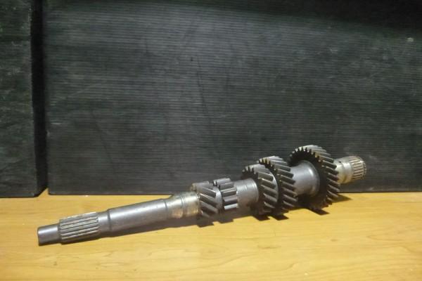 Fiat Ducato Hriadel Prevodovky 9633567680