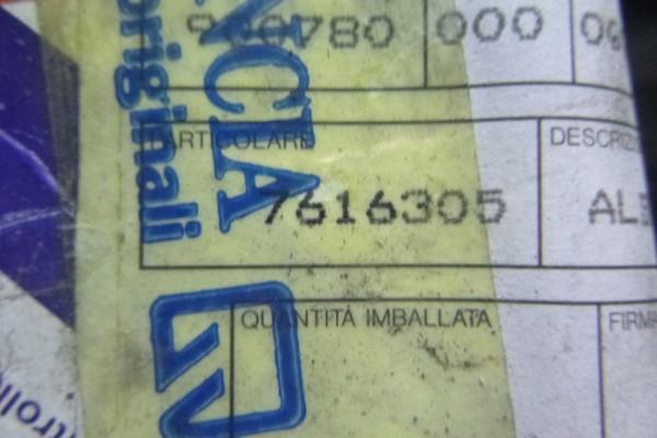 Fiat Tempra Hriadel Prevodovky 7616305