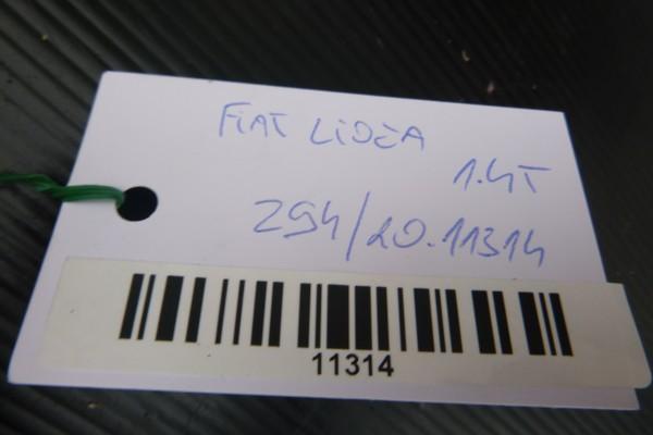 Fiat Linea 1.4t skriaca Klapka 0280750137