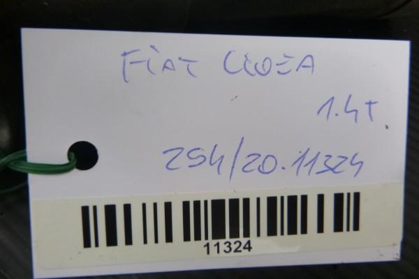 Fiat Linea 1.4t starter 55193356