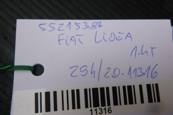 Fiat Linea Vodna Hadica 55215387