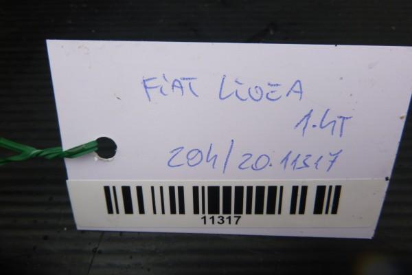 Fiat Linea 1.4t Menič tlaku turbodúchadla 55212441