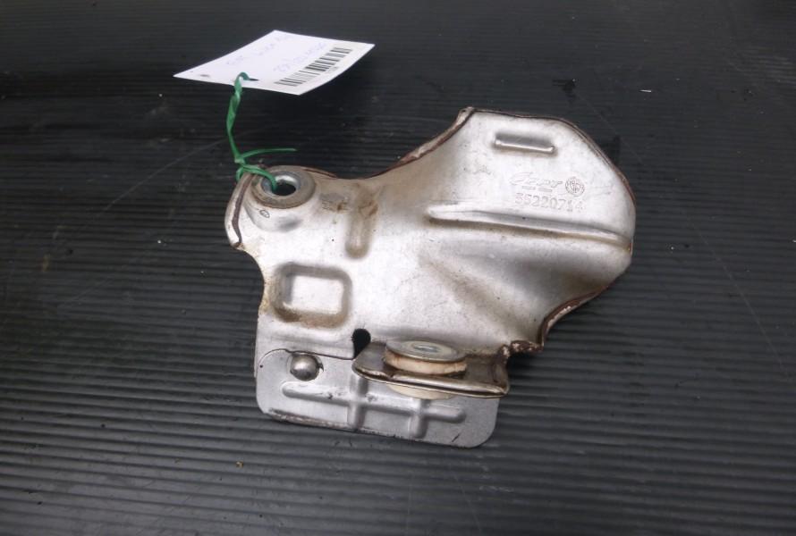 Fiat Linea 1.4T tepelná clona vyfuku 55214114