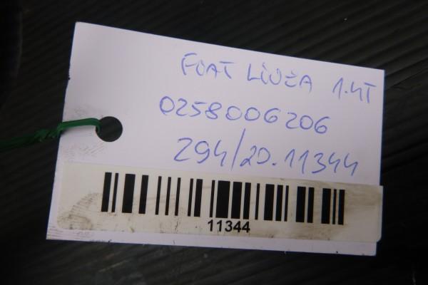 Fiat Linea 1.4t Lambda sonda 0258006206