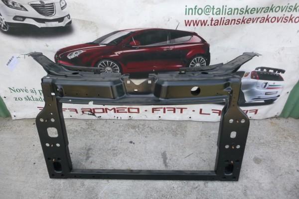 Fiat 500 Nova Predna Stena