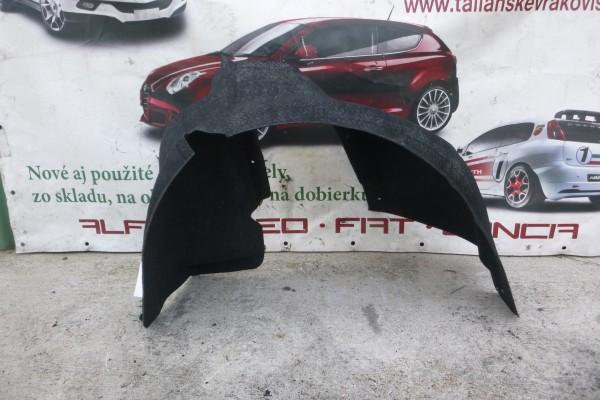 Alfa Romeo 147 Gta Novy Pravy Zadny Podblatnik 60695640