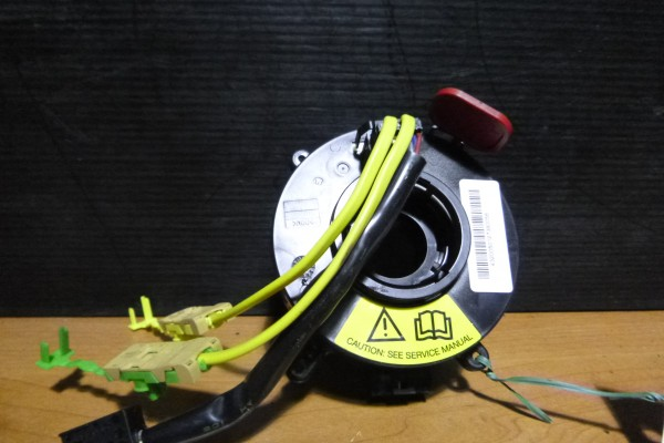 Fiat Stilo Novy multifunkcny slimak/kruzok airbagu