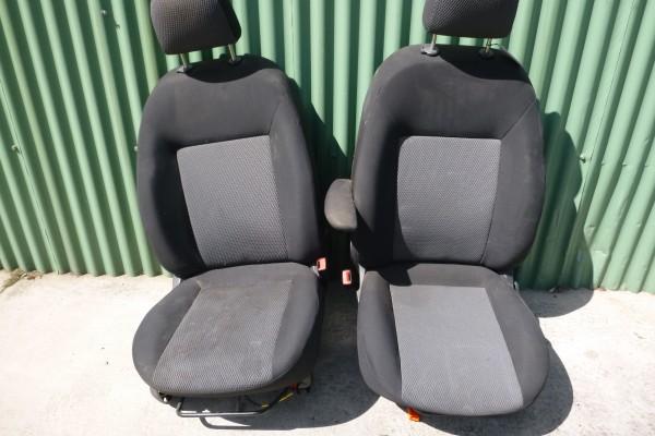 Fiat doblo 3 sedadla