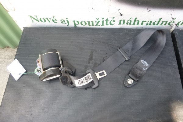 Fiat Doblo 3 pravy zadny bezpecnostny pas 735517001