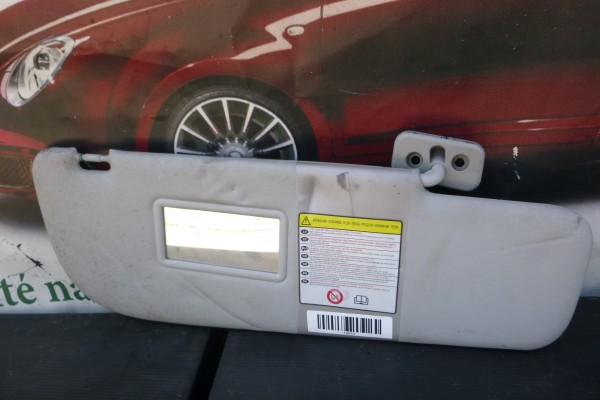 Fiat doblo 3 prava slnecna clona