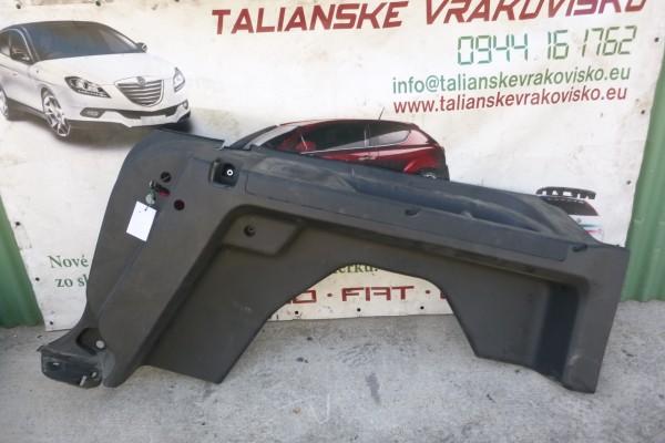 Fiat Doblo 3 pravy plast kufra 735456779