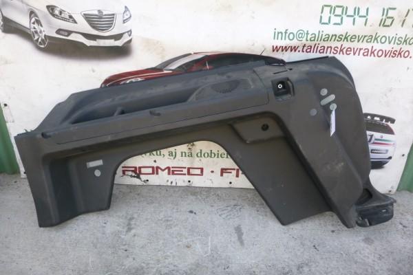 Fiat doblo 3 lavy plast kufra 735456783