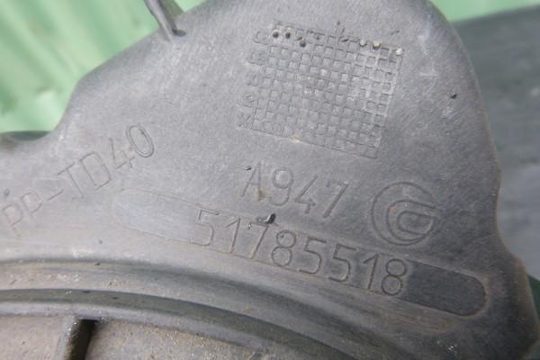 Alfa Romeo 159 1.9 8v obal vzduchoveho filtra 51785518